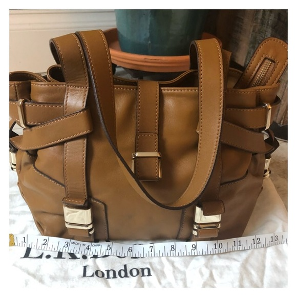 new style detailed look cheap prices LK Bennett Bags | Sale Of London Tan Leather Anna Bag | Poshmark